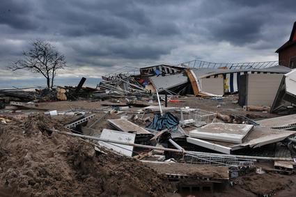 Hurricane Damage Claim Lawyer - Mynor E. Rodriguez