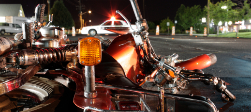Motorcycle Accident Lawyer | Motorcycle Crash | Houston San