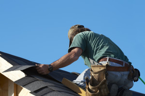Should Homeowners Use Insurance to Replace a Hail Damaged Roof