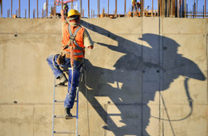 Safety Tips to Avoid Construction Falls