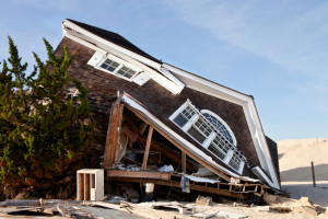Attorney handling homeowners hurricane damage claims