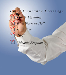 Attorney handling hail damage insurance claims