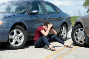 Accidents with uninsured drivers - car accident lawyer
