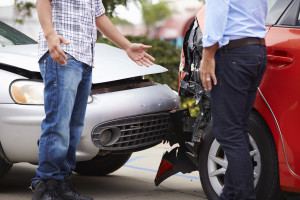 Your mood impacts your driving - Car accident lawyer