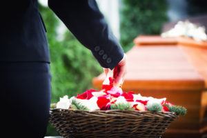 What is a wrongful death suit - Mynor E. Rodriguez